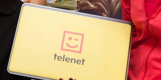 Telenet offrira 900 millions d'euros pour les droits tv du football pendant 12 ans - La Libre