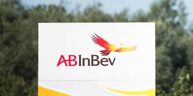 AB InBev rachète Oriental Brewery pour 5,8 milliards de dollars - La Libre