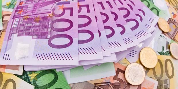 Pour une révision novatrice et constructive de la fiscalité directe - La Libre