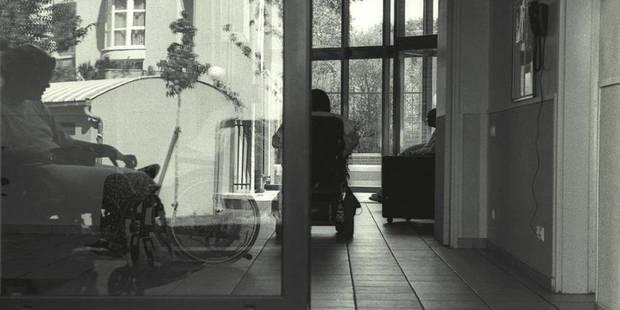 Un accord entre la France et la Wallonie pour l'accueil des handicapés français - La Libre