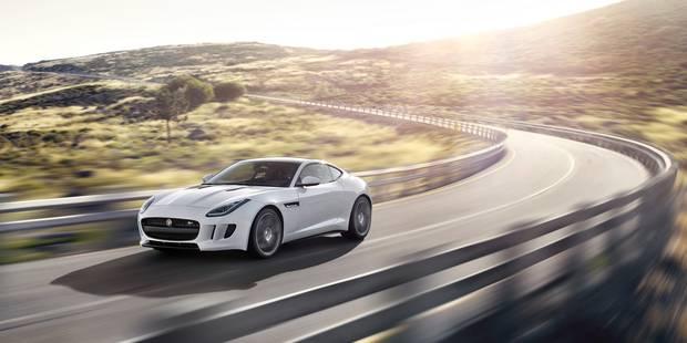Pour Jaguar et Land Rover, la belle aventure chez l'indien Tata est loin d'être finie - La Libre