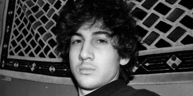 Attentat de Boston: la peine de mort sera requise contre Tsarnaev - La Libre