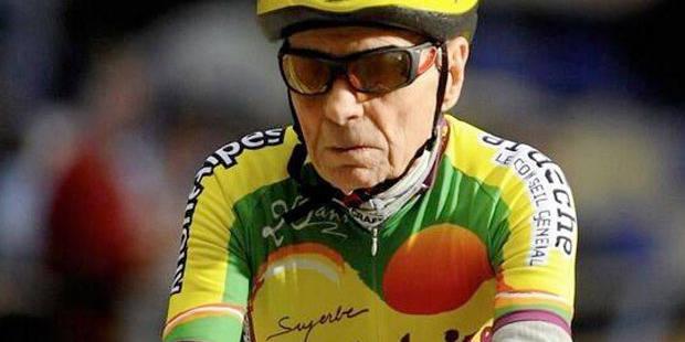 À 102 ans, il s'offre un nouveau record de vitesse - La Libre
