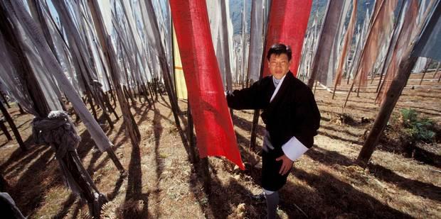 Le Bhoutan, ce pays qui détiendrait les clefs du bonheur - La Libre