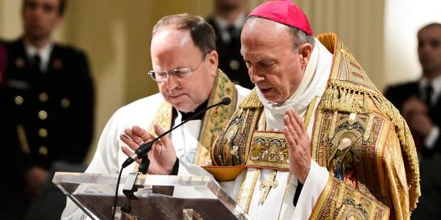 Liberté d'expression? Même pour les catholiques ? - La Libre