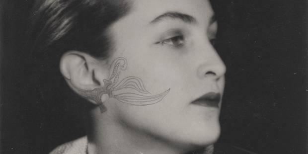 Meret, l'amante de Man Ray, Max Ernst, Marcel Duchamp... - La Libre