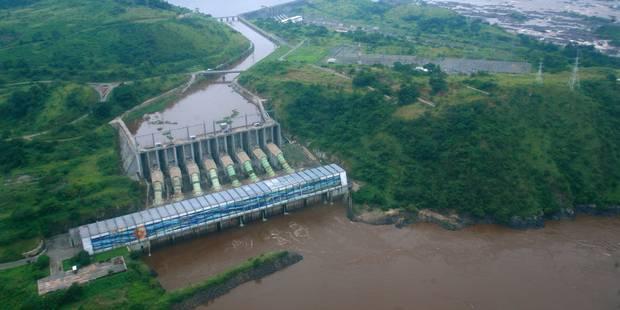 Pas d'argent américain pour le barrage d'Inga - La Libre