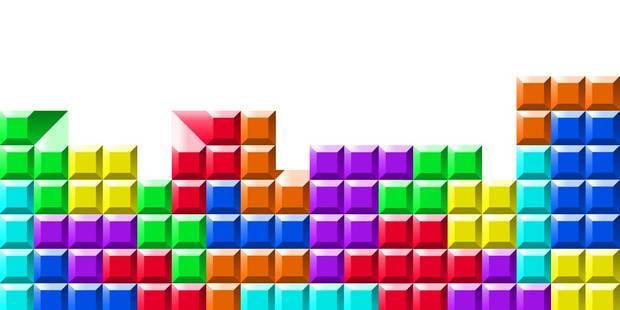 Jouer à Tetris aiderait à maigrir et arrêter de fumer - La Libre