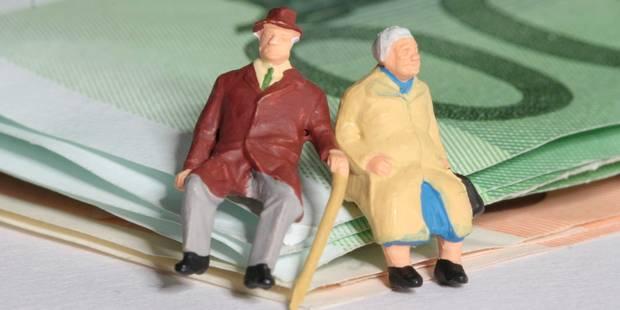 La réforme des pensions que réclame la jeune génération - La Libre