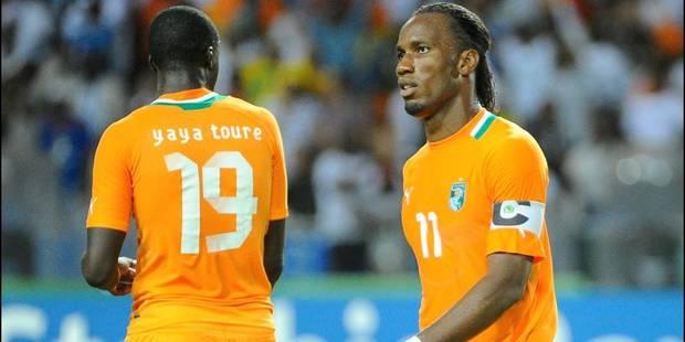 Au fait, ça vaut quoi la Côte d'Ivoire face aux Diables ? - La Libre