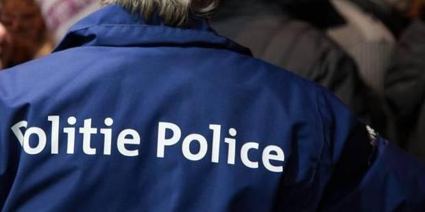 Manifestation contre les violences policières samedi à Bruxelles - La Libre