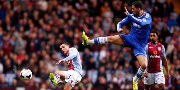 Hazard est le 9e joueur le mieux payé: où place-t-il son argent? - La Libre