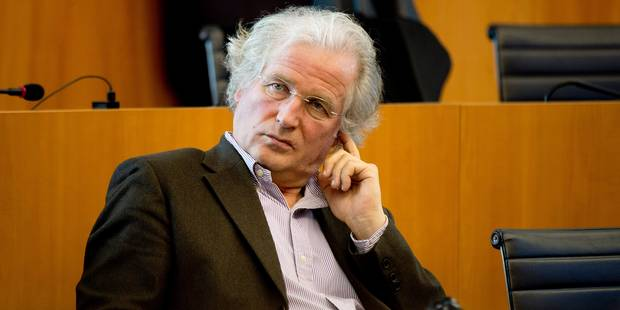 """Gosuin : """"Wathelet joue à l'apprenti-sorcier avec l'aéroport de Bruxelles-National"""" - La Libre"""