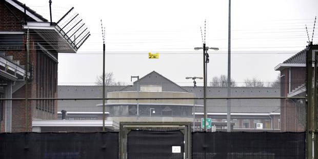 Surpopulation carcérale: les détenus ont commencé à quitter les prisons - La Libre