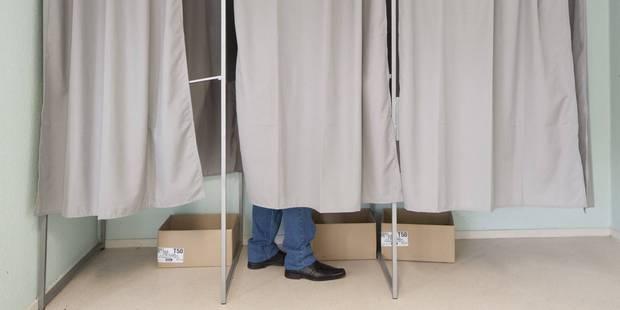 Communes à facilités: quid des convocations électorales? - La Libre