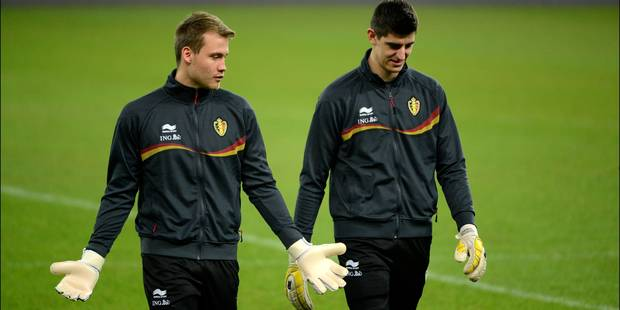 Deux gardiens belges sur le toit du monde - La Libre