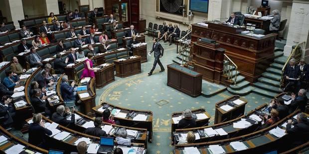 Le gouvernement coince sur sa sortie de sc ne la libre - Chambre des notaires belgique ...