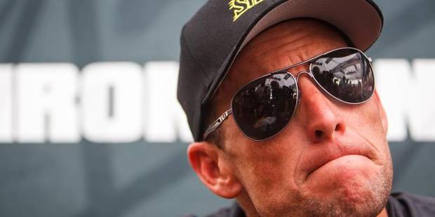 Armstrong se considère toujours comme vainqueur du Tour de France - La Libre