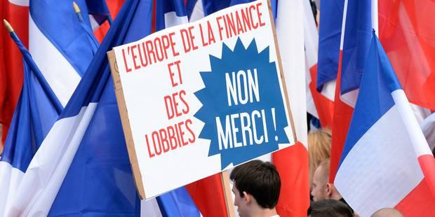 """Oxfam dénonce le poids """"disproportionné"""" des lobbies - La Libre"""