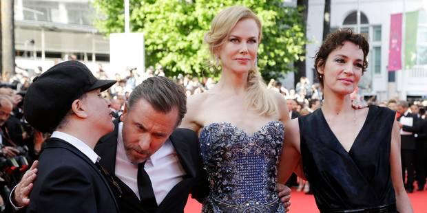 Cannes commence, entre critiques et polémiques - La Libre