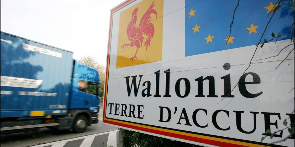 Édito: Les Régions, un bon départ - La Libre