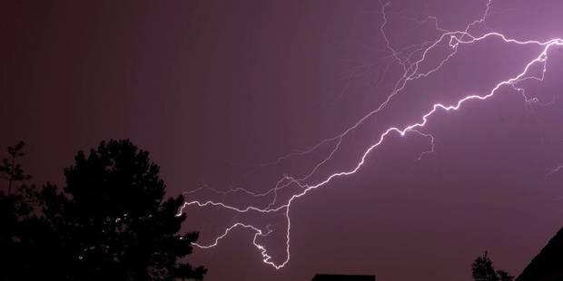 Un Belge décède après de violents orages dans les Pyrénées - La Libre