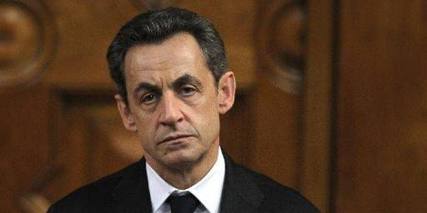 Les dossiers judiciaires embarrassants pour Nicolas Sarkozy - La Libre