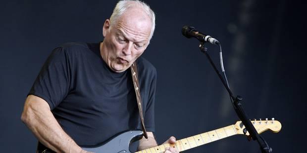 Pink Floyd annonce un nouvel album pour octobre - La Libre