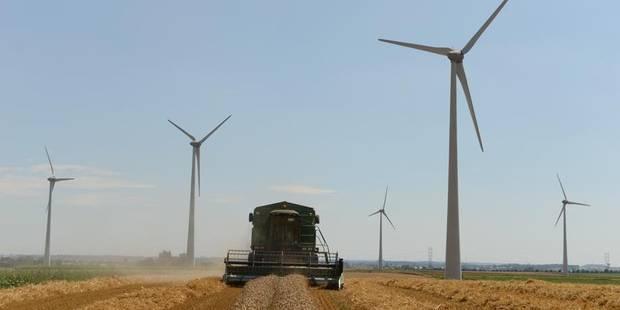 Moins de 13.000 exploitations agricoles en Wallonie en 2013 - La Libre