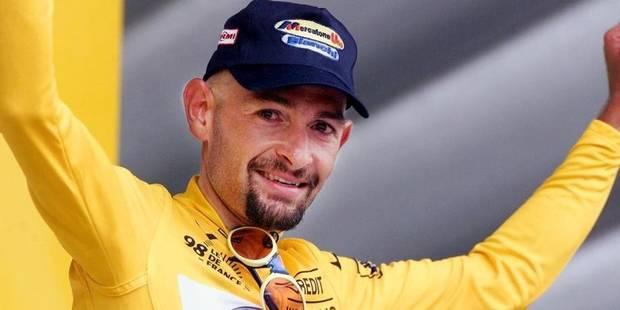 Le cycliste italien Pantani a-t-il été assassiné? - La Libre