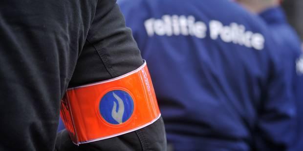 Zaventem: arrestation de deux hommes ayant des liens avec les milieux djihadistes - La Libre