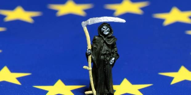 Et si l'UE disparaissait? - La Libre
