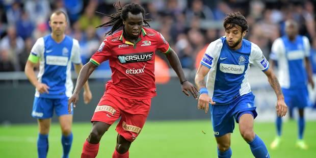 Genk prend un point à Ostende (1-1) pour la première de McLeish - La Libre