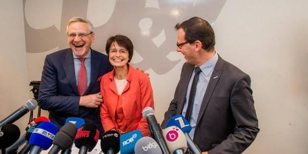 Quel poste pour Marianne Thyssen à la Commission ? Le meilleur comme le pire - La Libre