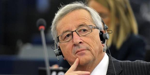 Nombre de femmes: le compte est bon pour la Commission Juncker - La Libre