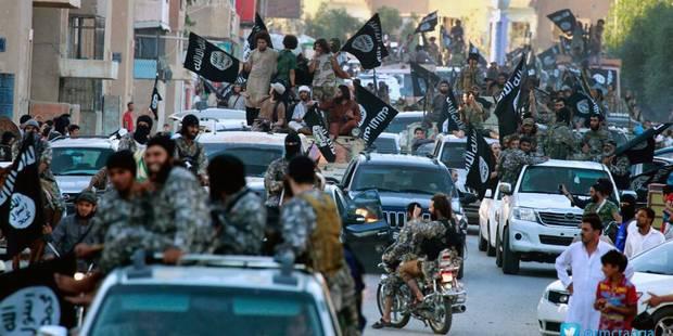 Plus de 300 Belges impliqués dans les combats en Syrie - La Libre