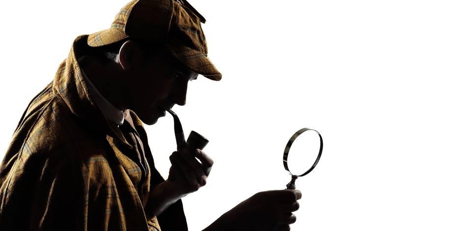 Les incroyables combines des détectives qui vous surveillent - La Libre
