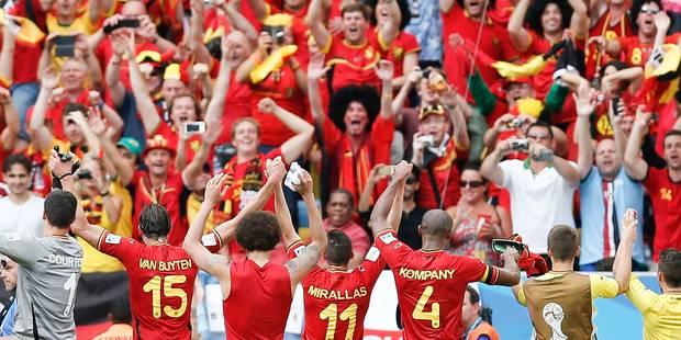 """Euro 2020: """"Bruxelles de retour sur la scène internationale du sport """" selon Mayeur - La Libre"""