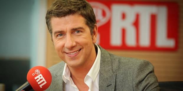 Bel RTL voulait remplacer Van Hamme par Zecca - La Libre