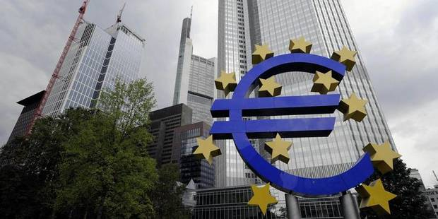 Eclairage : Mais que fait la BCE ? - La Libre