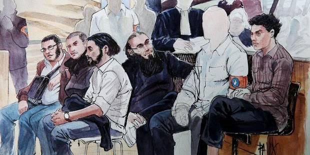 Sharia4Belgium : Fouad Belkacem demande son acquittement - La Libre