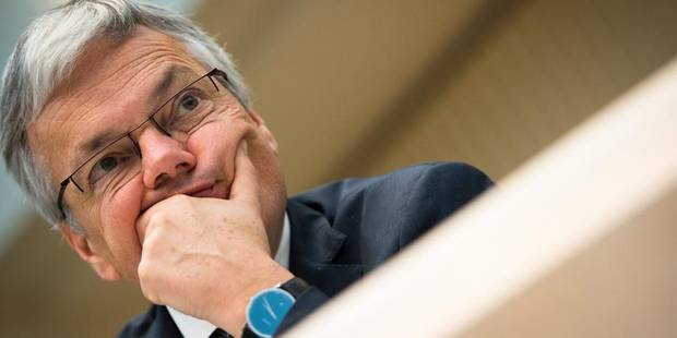 """Reynders: """"Il n'est pas impossible de bâtir un nouveau dialogue avec la Russie"""" - La Libre"""
