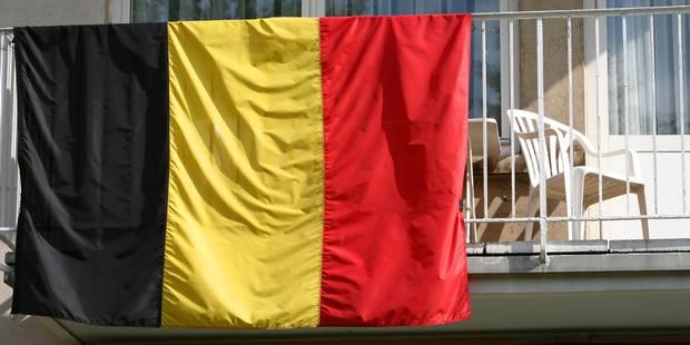Un Belge sur sept est d'origine étrangère - La Libre
