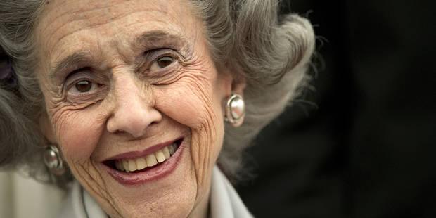 La reine Fabiola est décédée ce vendredi soir (PORTRAIT) - La Libre