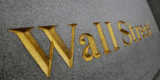 Wall Street ouvre en baisse, touchée par la chute des prix pétroliers - La Libre