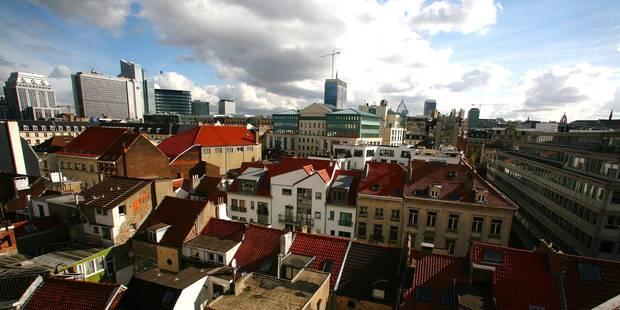 Le MR s'oppose au Tax shift bruxellois - La Libre