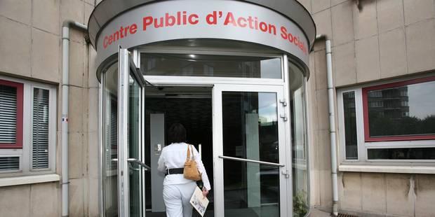 Les CPAS ont vécu un premier jour de l'an plutôt calme malgré la limitation du chômage - La Libre