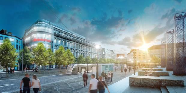 Liège et HEC-ULg se dotent d'un Smart City Institute - La Libre