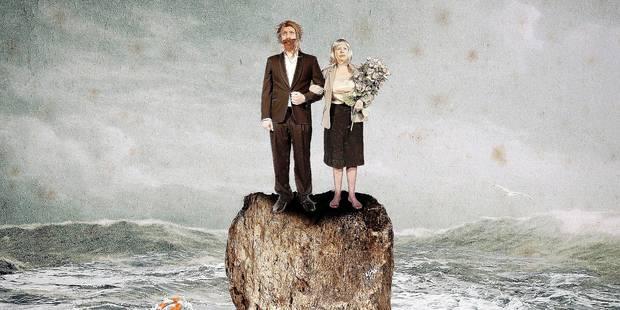 Les Ressacs des mariés en crise - La Libre