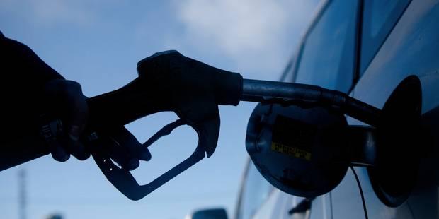 Prix du carburant: formidable hypocrisie gouvernementale - La Libre